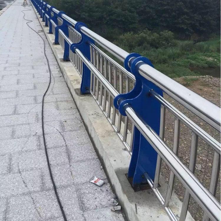 福建不锈钢复合管护栏