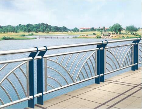 福建桥梁护栏